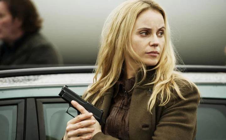 8 Best Women Detectives on TV | Brain Berries