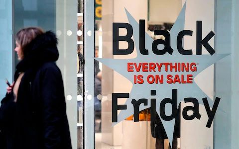 Plan ahead | 6 Simple Steps To Survive Black Friday | BrainBerries