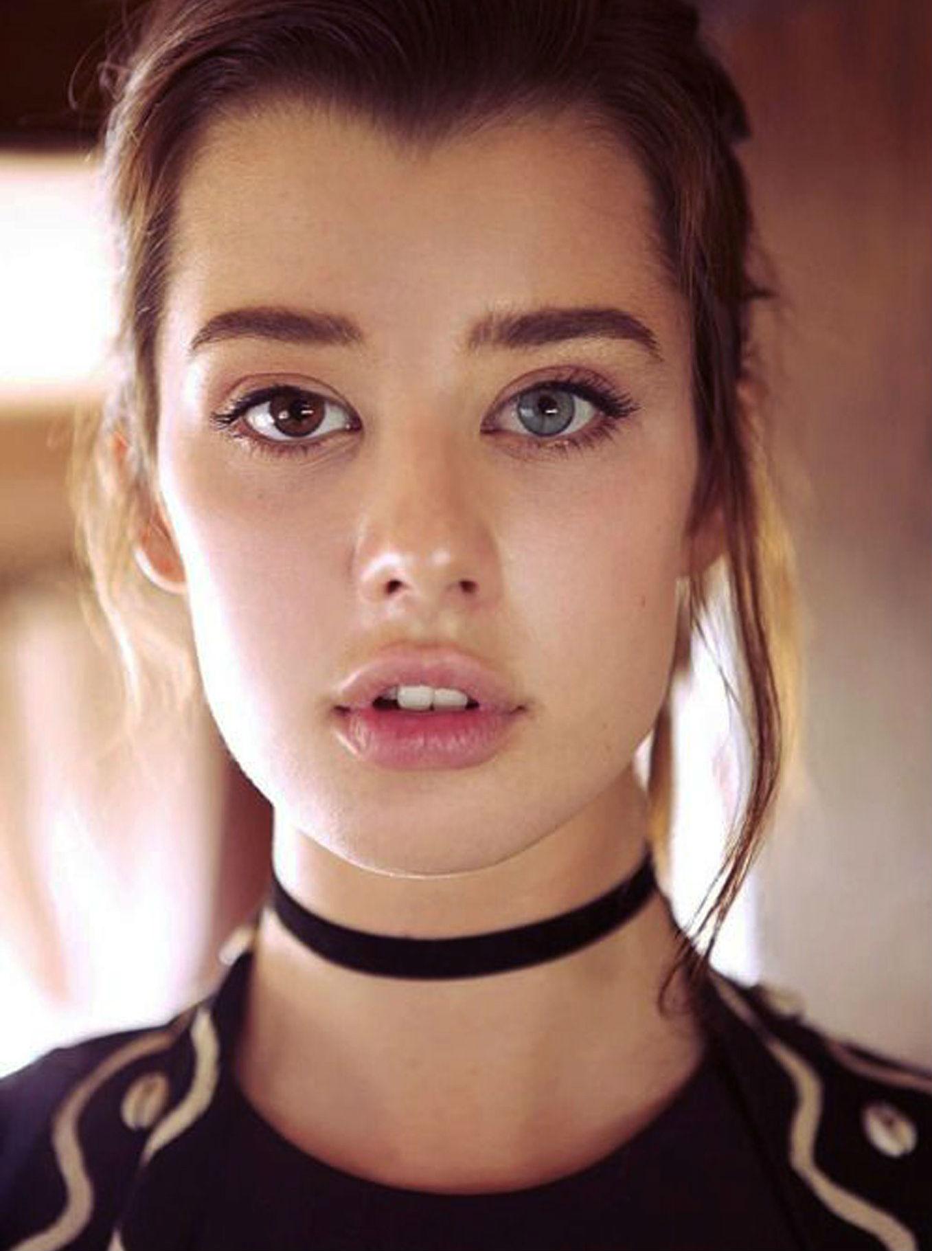 #13 | Những đột biến đẹp ma mị: 15 bức ảnh về những đôi mắt loạn sắc hút hồn | Brain Berries