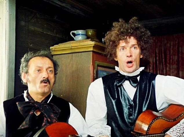 Формула любви | 10 крутых советских комедий | Brain Berries