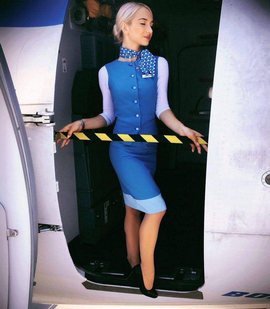 Внешность и возраст | Работа мечты: главные требования для стюардессы | ZestRadar