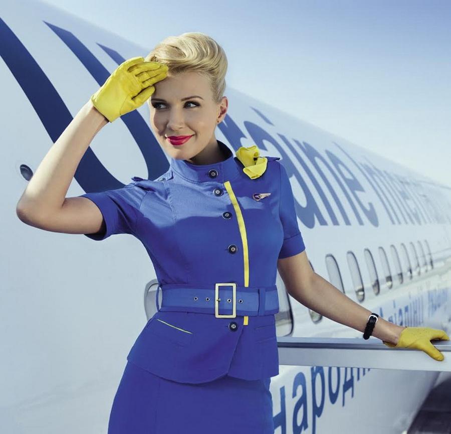 Отличное здоровье | Работа мечты: главные требования для стюардессы | ZestRadar