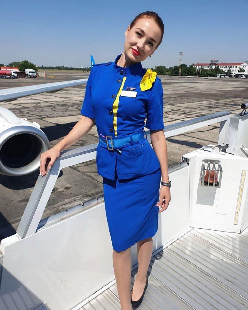 Отсутствие судимости | Работа мечты: главные требования для стюардессы | ZestRadar