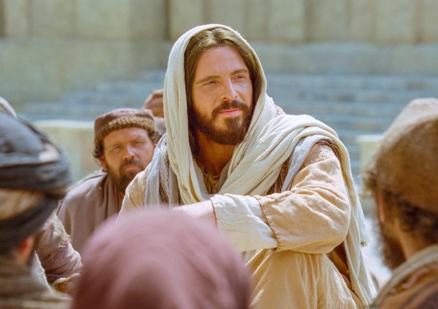 Иисус  | 7 известных исторических личностей, которые, возможно, никогда не существовали | ZestRadar
