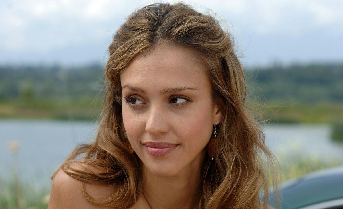 Джессика Альба | Знаменитые актеры, которые резко перестали сниматься в кино | Brain Berries