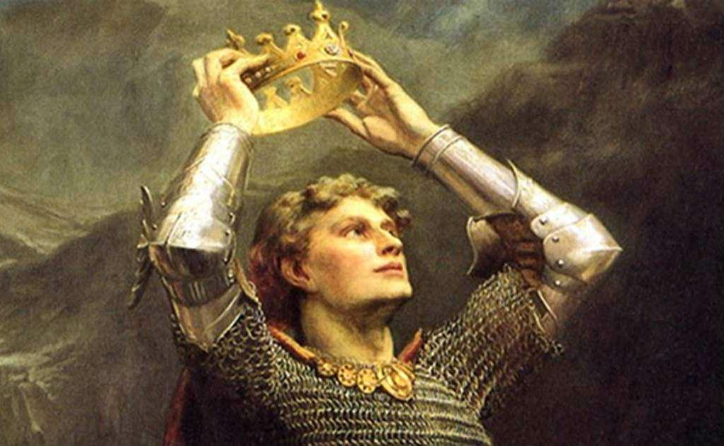 Король Артур | 7 известных исторических личностей, которые, возможно, никогда не существовали | ZestRadar