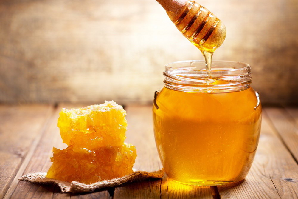 Мед | Самые распространенные генетически модифицированные продукты | Brain Berries