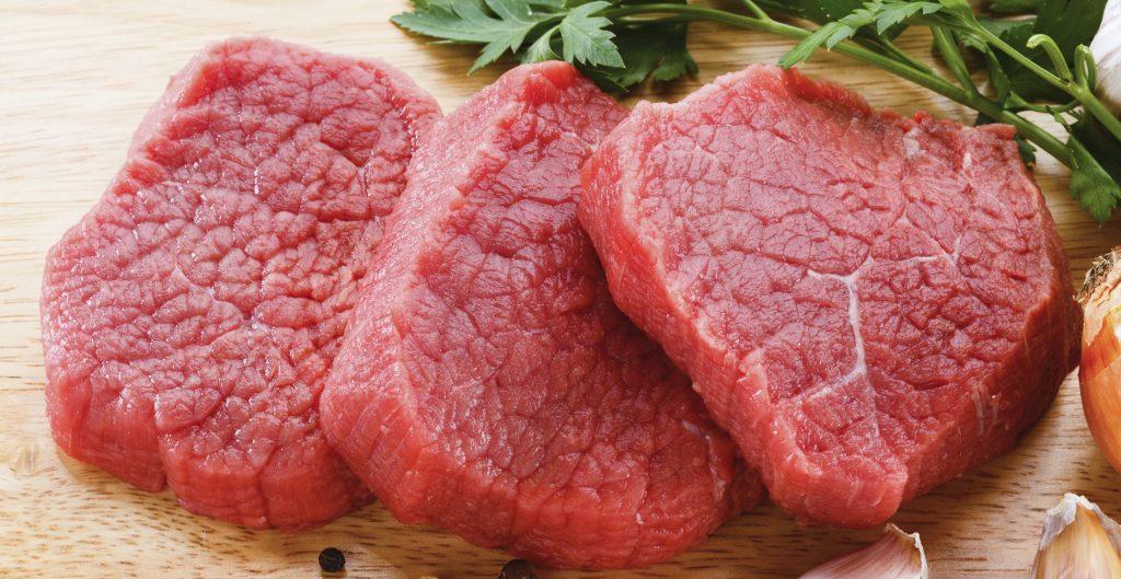 Мясо | Самые распространенные генетически модифицированные продукты | Brain Berries