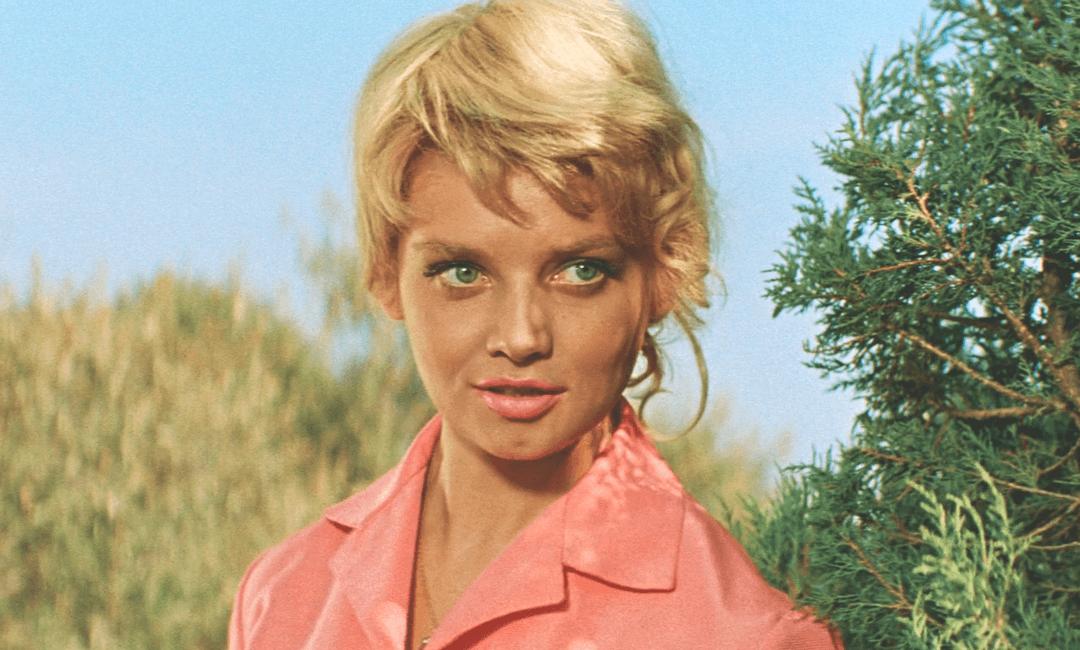 Наталья Кустинская | Знаменитые актеры, которые резко перестали сниматься в кино | Brain Berries