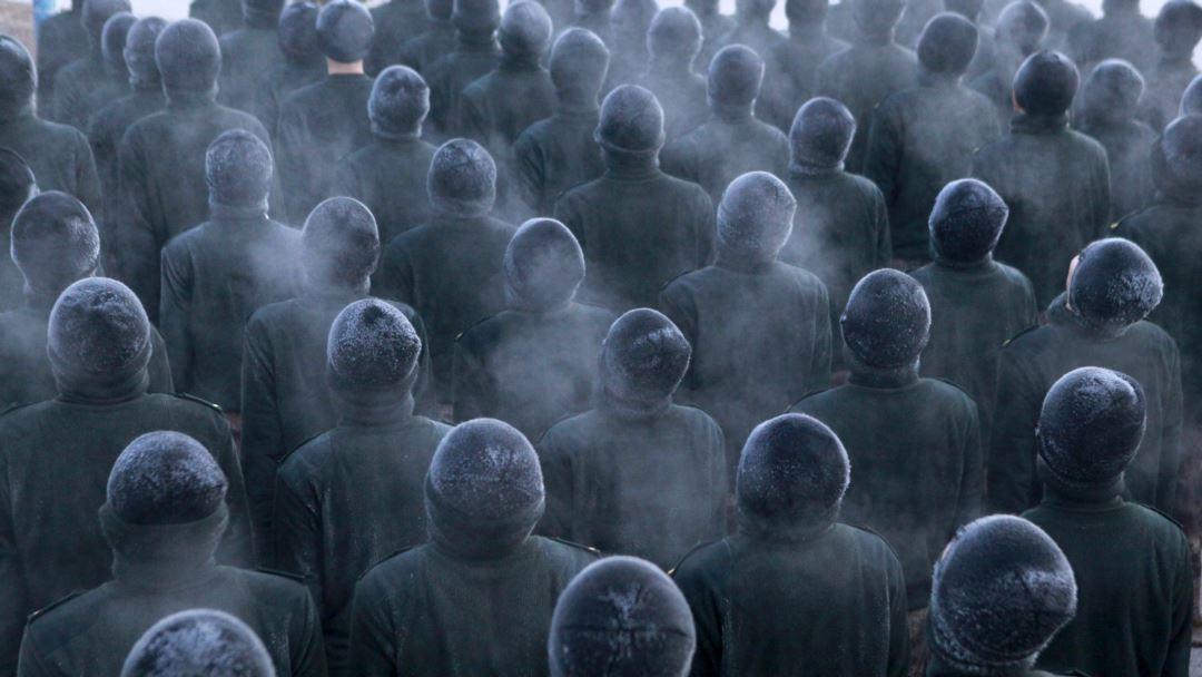 #3 | Перфекционизм по-китайски: зловещая магия организованной толпы | BrainBerries