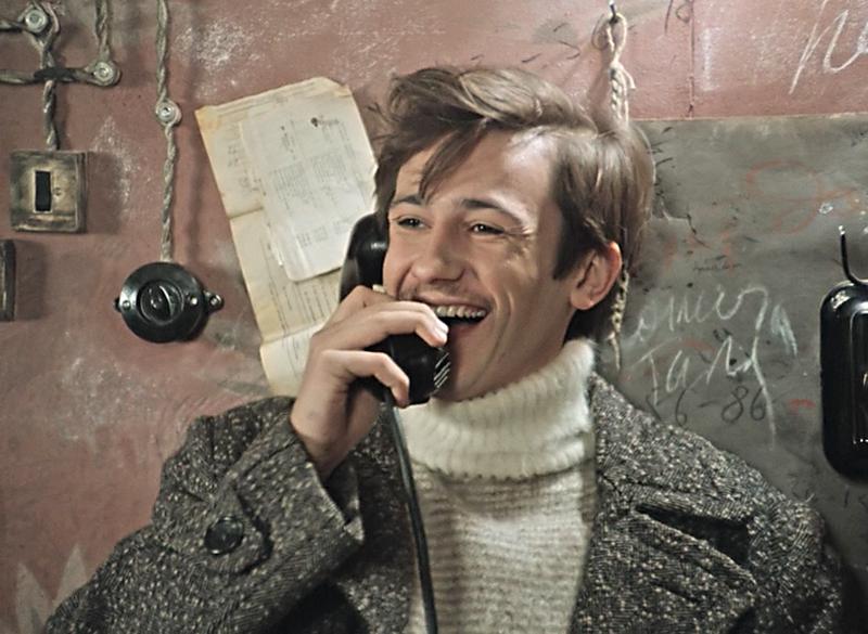 Покровские ворота | 10 крутых советских комедий | Brain Berries
