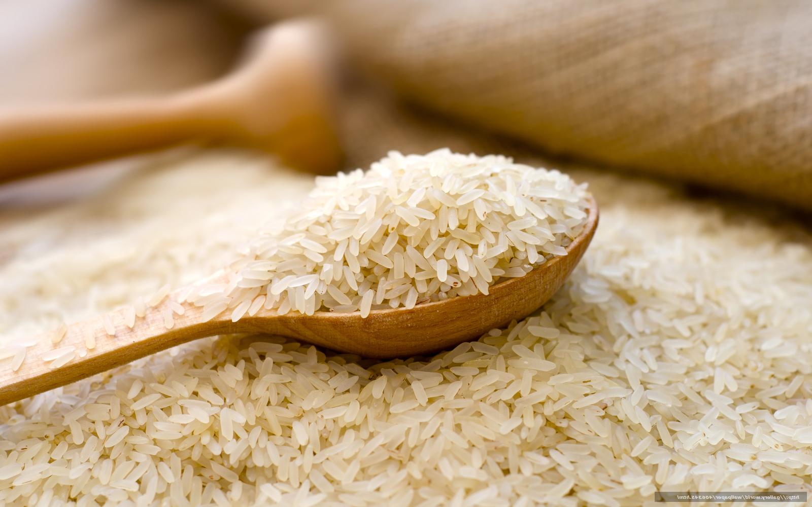 Рис | Самые распространенные генетически модифицированные продукты | Brain Berries