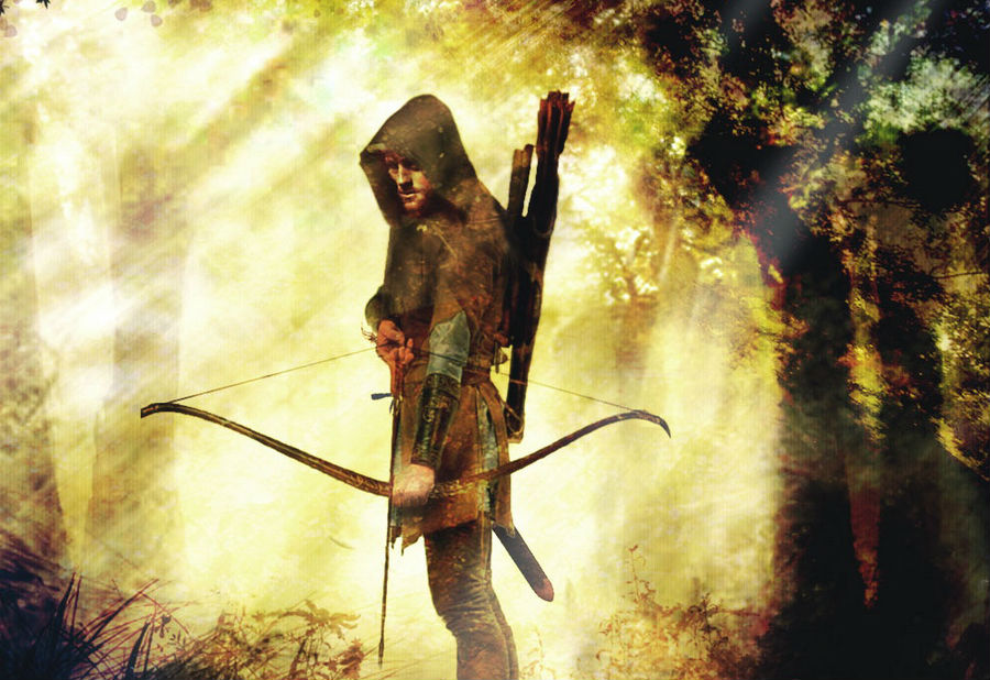 Робин Гуд | 7 известных исторических личностей, которые, возможно, никогда не существовали | ZestRadar