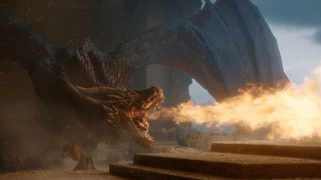 #1 | We're Getting More Game of Thrones: Enter House of the Dragon! | Brain Berries
