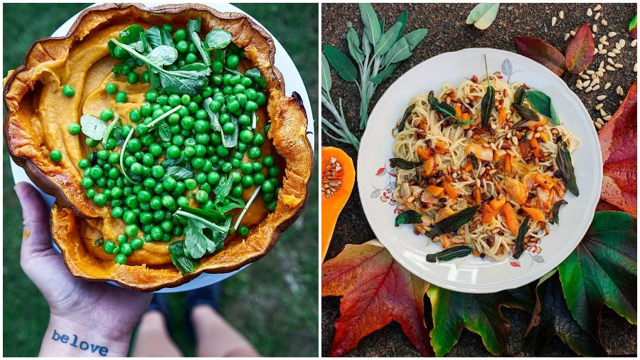 This Instagram Food Blogger Will Boost Your Mood With Her Colorful Vegan Food #2 | ZestRadar