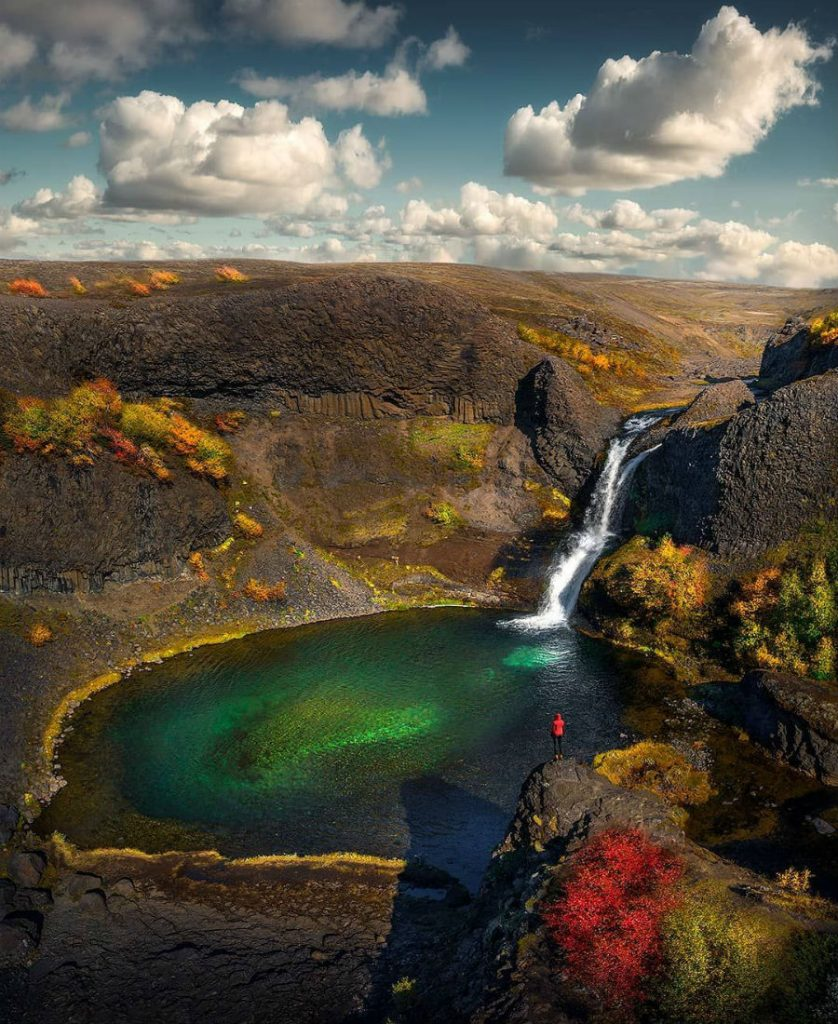 Iceland | This Is What Autumn Looks Like Around The World | ZestRadar