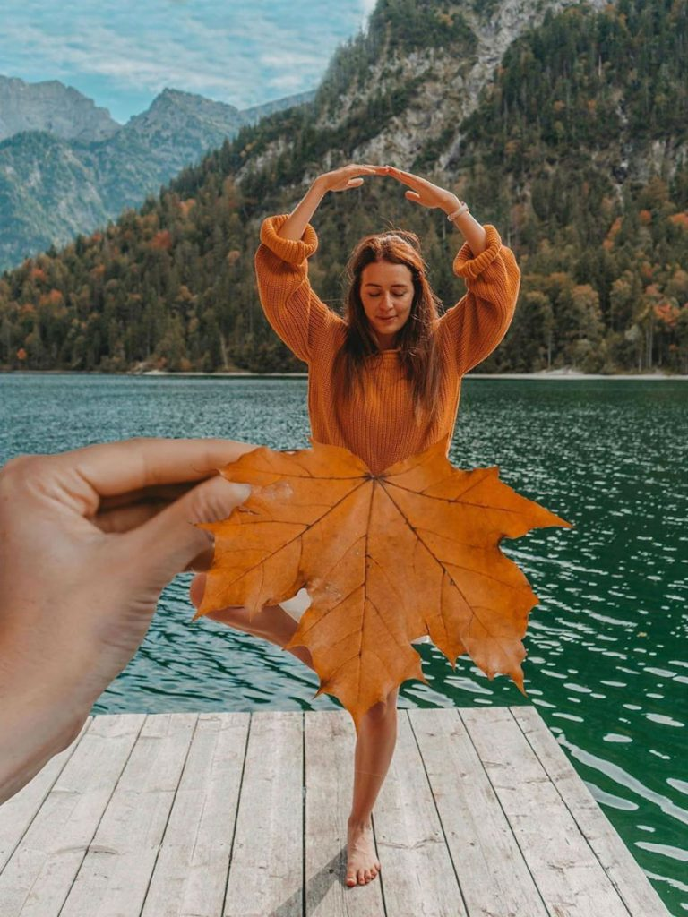 Austria | This Is What Autumn Looks Like Around The World | ZestRadar