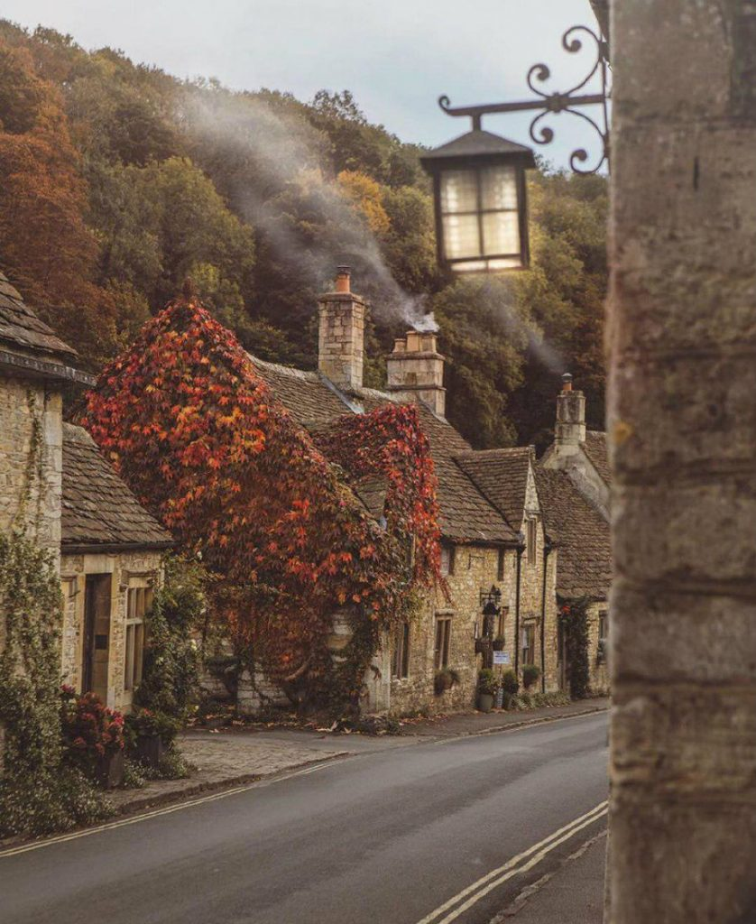 England | This Is What Autumn Looks Like Around The World | ZestRadar