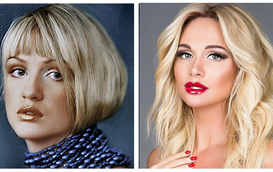 Виктория Лопырева | 7 российских звезд, которые сотворили невероятное со своей внешностью | ZestRadar