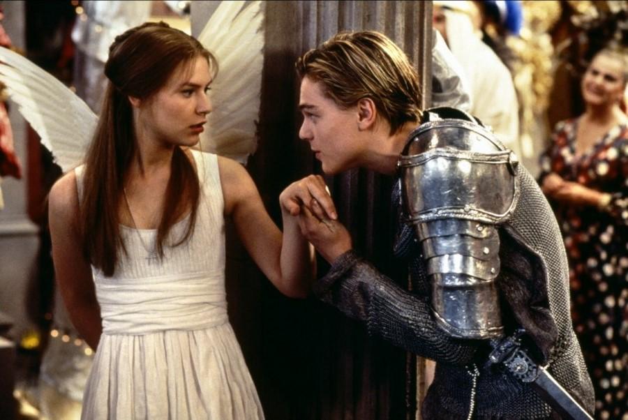Клэр Дэйнс (1995-1996) | Все любимые девушки Леонардо Ди Каприо | Zestradar