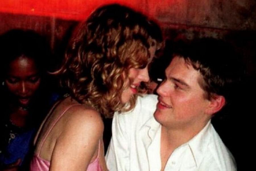 Ева Герцигова (1998) | Все любимые девушки Леонардо Ди Каприо | Zestradar