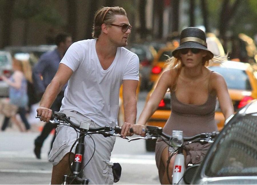 Блейк Лайвли (2011) | Все любимые девушки Леонардо Ди Каприо | Zestradar