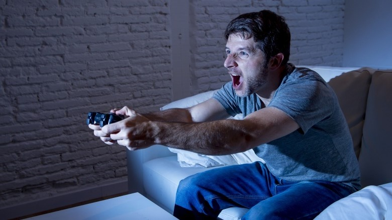 You Used To Be Better At It | 6 Signs You're Too Old To Be Playing Games | BrainBerries