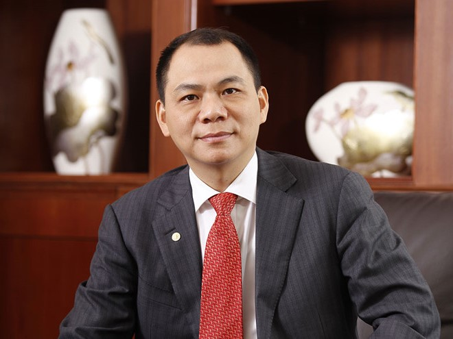 Tỷ phú Phạm Nhật Vượng | 6 người thành công nhất Việt Nam | Brain Berries
