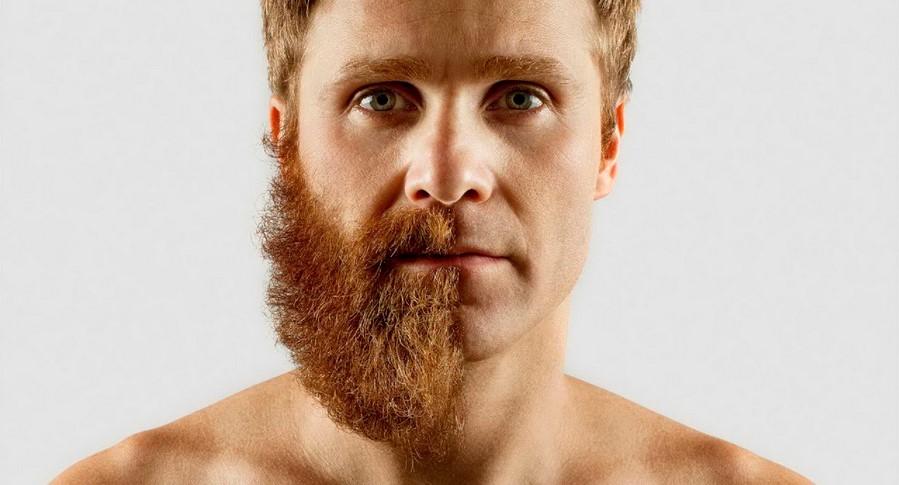#1 | Как борода влияет на карьеру | Zestradar