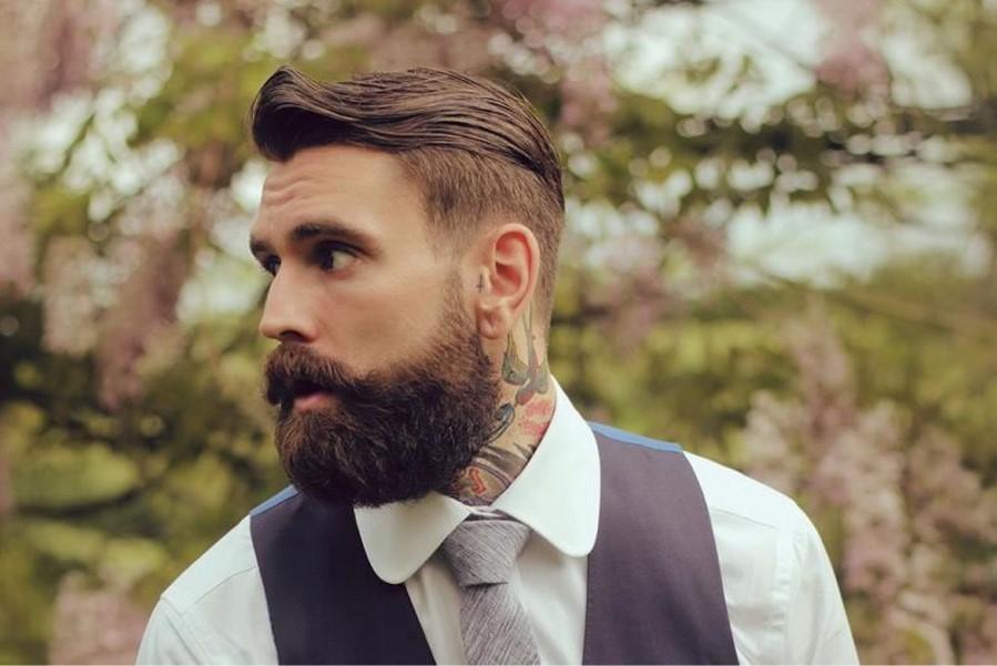 #2 | Как борода влияет на карьеру | Zestradar