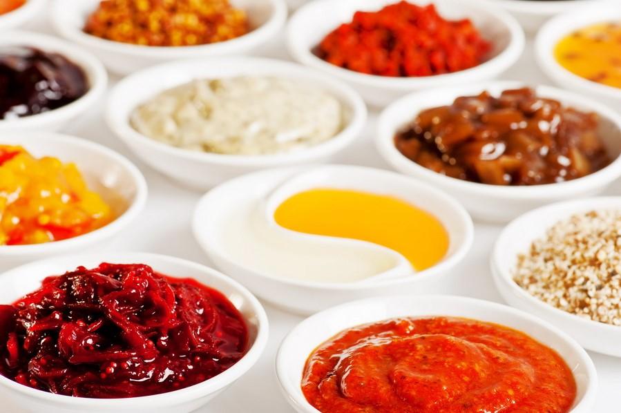 Соусы | Какие блюда фастфуда лучше никогда не заказывать | Zestradar