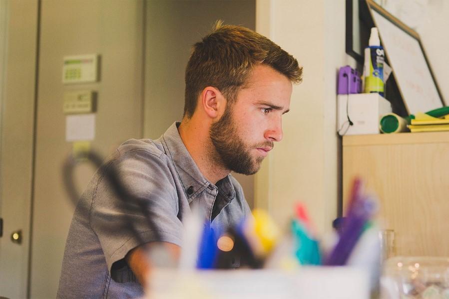 #3 | Как борода влияет на карьеру | Zestradar
