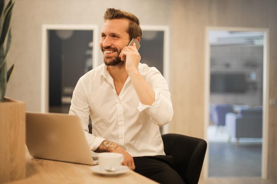 #5 | Как борода влияет на карьеру | Zestradar