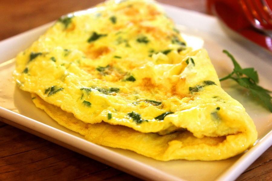 Блюда, в которых содержатся яйца | Какие блюда фастфуда лучше никогда не заказывать | Zestradar