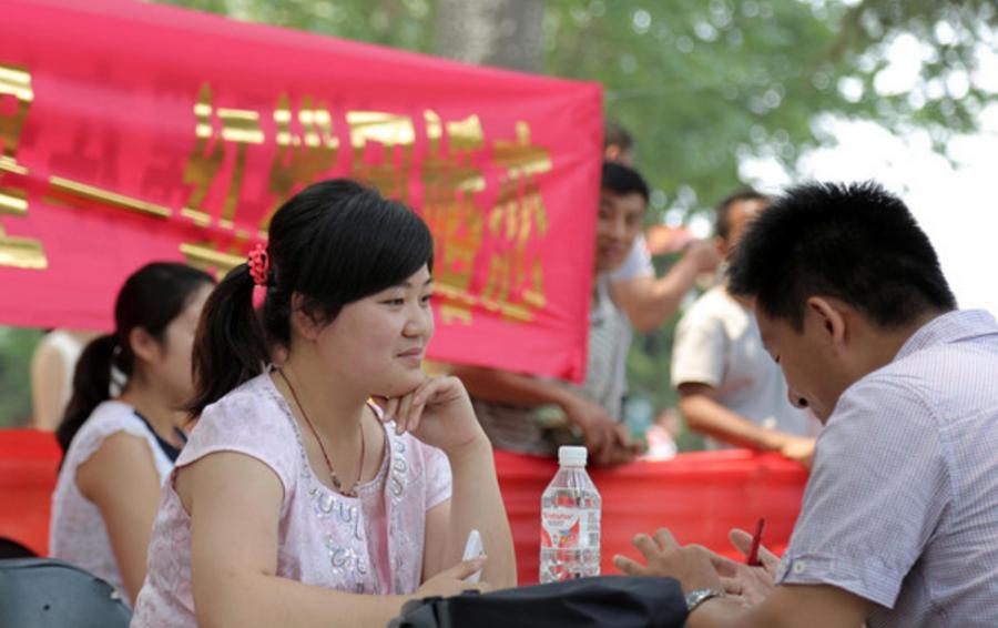 В Китае считается нормальным, если женщина состоит в отношениях сразу с несколькими мужчинами | 7 фактов о жизни Восточных женщин, которые вряд ли поймут на Западе | Zestradar