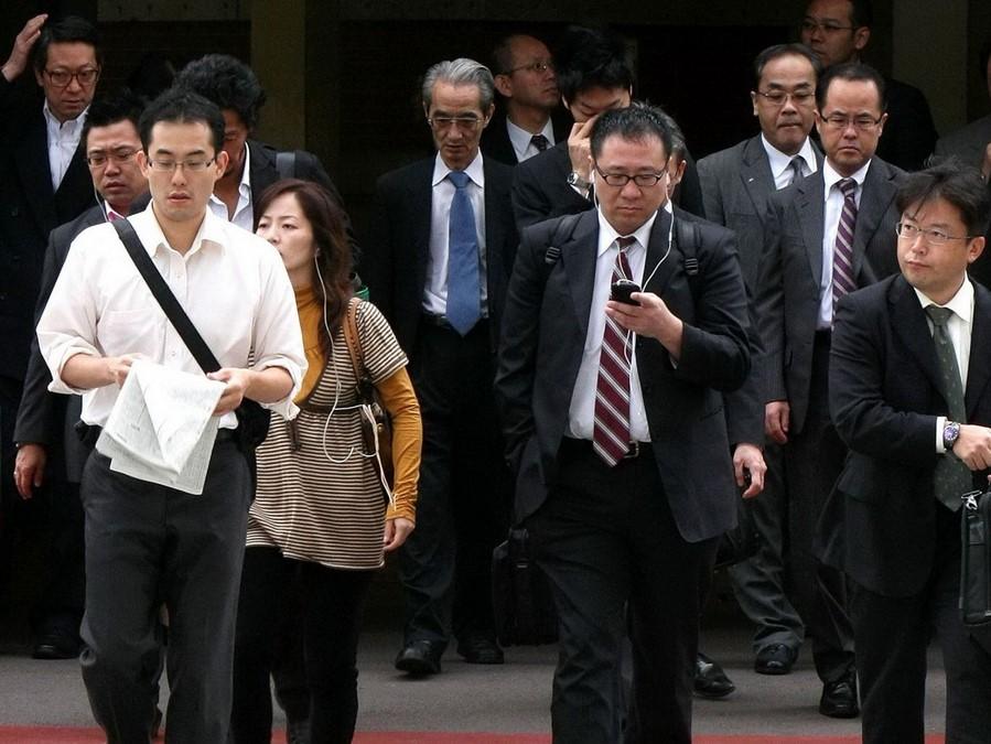 В Японии женщину не ценят | 7 фактов о жизни Восточных женщин, которые вряд ли поймут на Западе | Zestradar