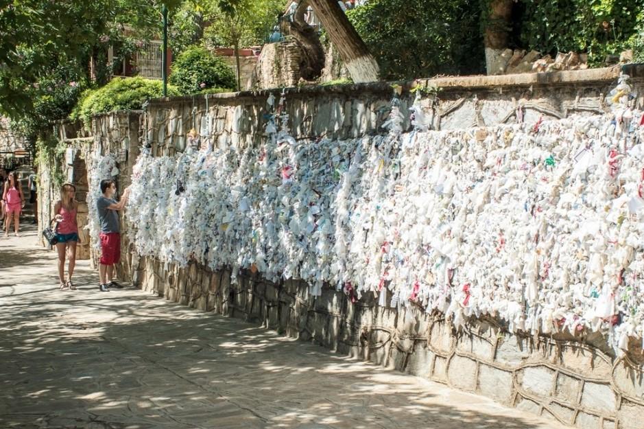 Стена желаний, Эфес | 10 волшебных мест, где исполняются заветные желания | Brain Berries