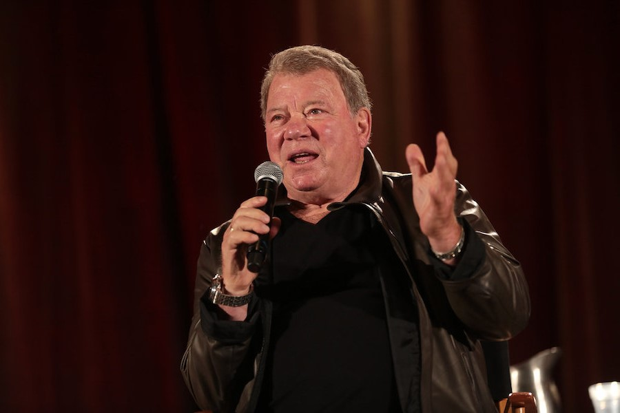 3. William Shatner | 8 Stars You Thought Were Sweet But Are Actually Mean People | Brain Berries