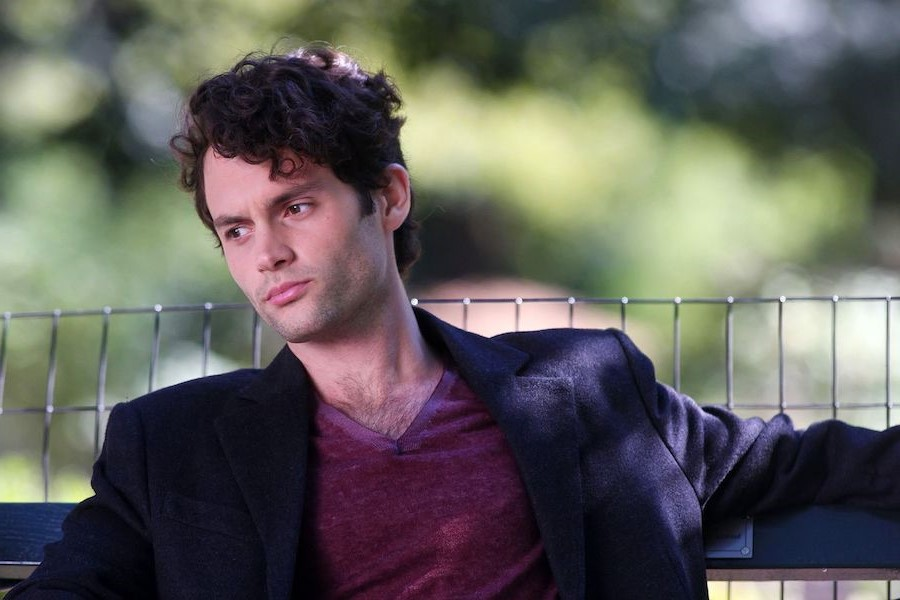 5. Penn Badgley | 8 Stars You Thought Were Sweet But Are Actually Mean People | Brain Berries