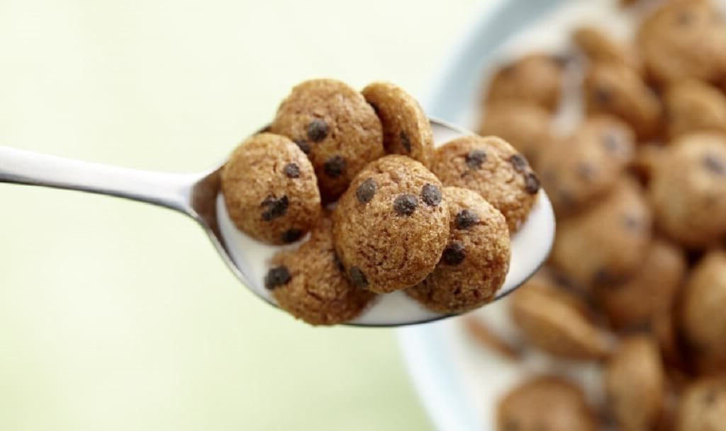 7. Cookie Crisp | 12 Glorious Foods That Defined Our Childhoods | Brain Berries