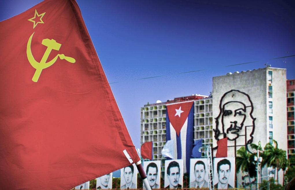 Cuba | The 5 Remaining Communist Countries in the World | Brain Berries