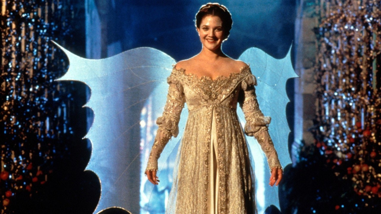 Ever After (1998) | 7 Cinderella Adaptions Rated From Best to Worst | Brain Berries