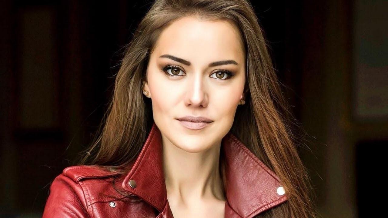 Фахрийе Эвджен | 10 турецких актрис, которые покорят вас своей красотой | Brain Berries