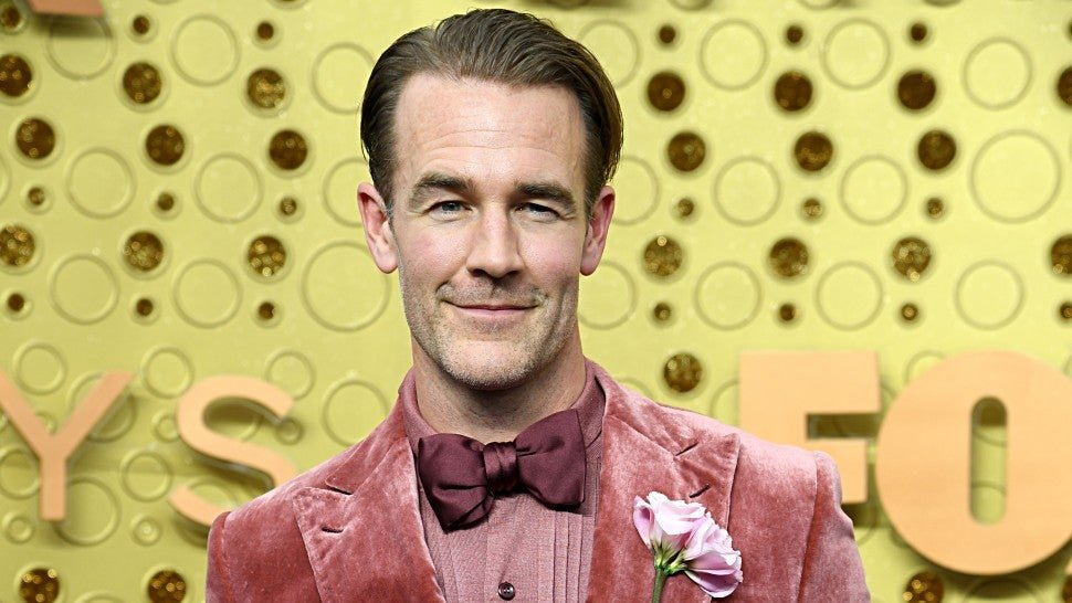 James Van Der Beek – $10 Million | 9 Stars From The 90s Who Are Still Rich | Brain Berries