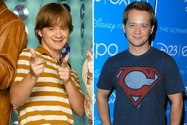 Jason Earles | 7 Disney Stars Who Are Much Older Than You Thought | Brain Berries