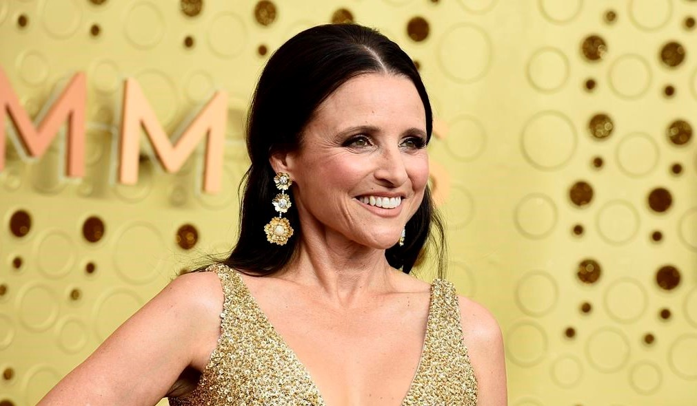 Julia Louis-Dreyfus – $250 Million | 9 Stars From The 90s Who Are Still Rich | Brain Berries