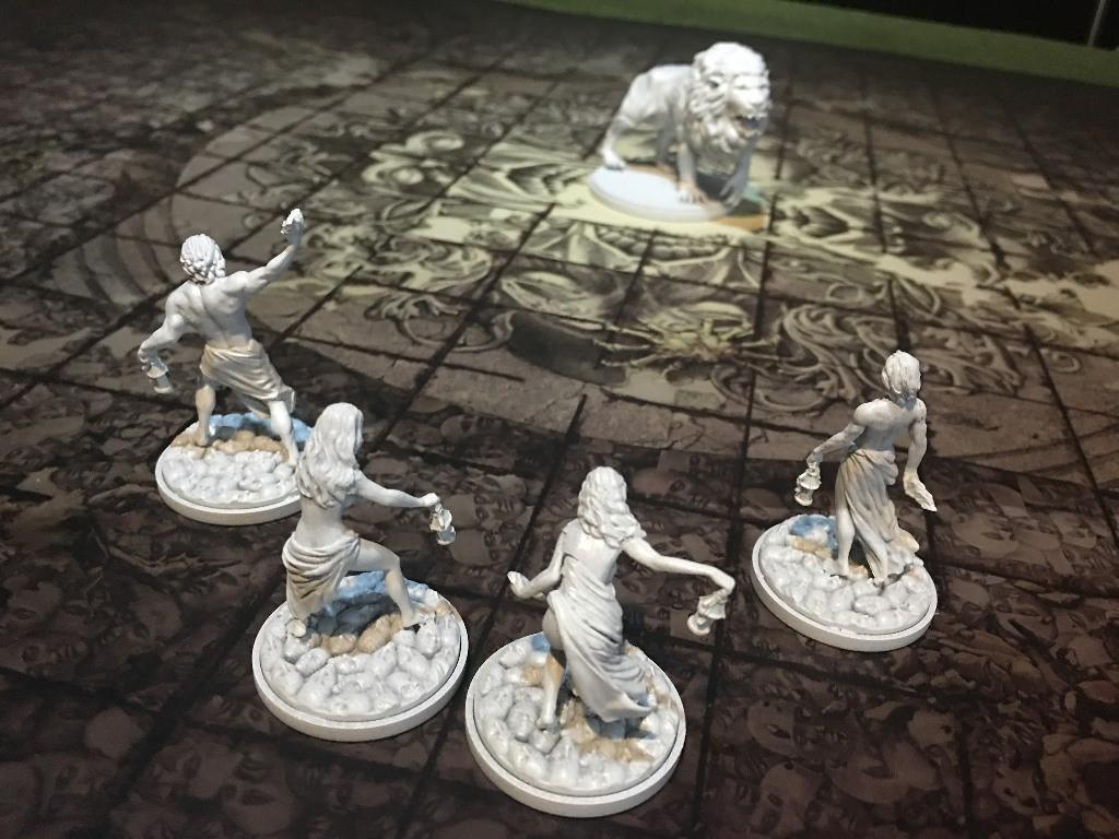 Kingdom Death: Monster   11 Best Board Games of All Time   Brain Berries