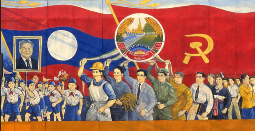 Laos | The 5 Remaining Communist Countries in the World | Brain Berries