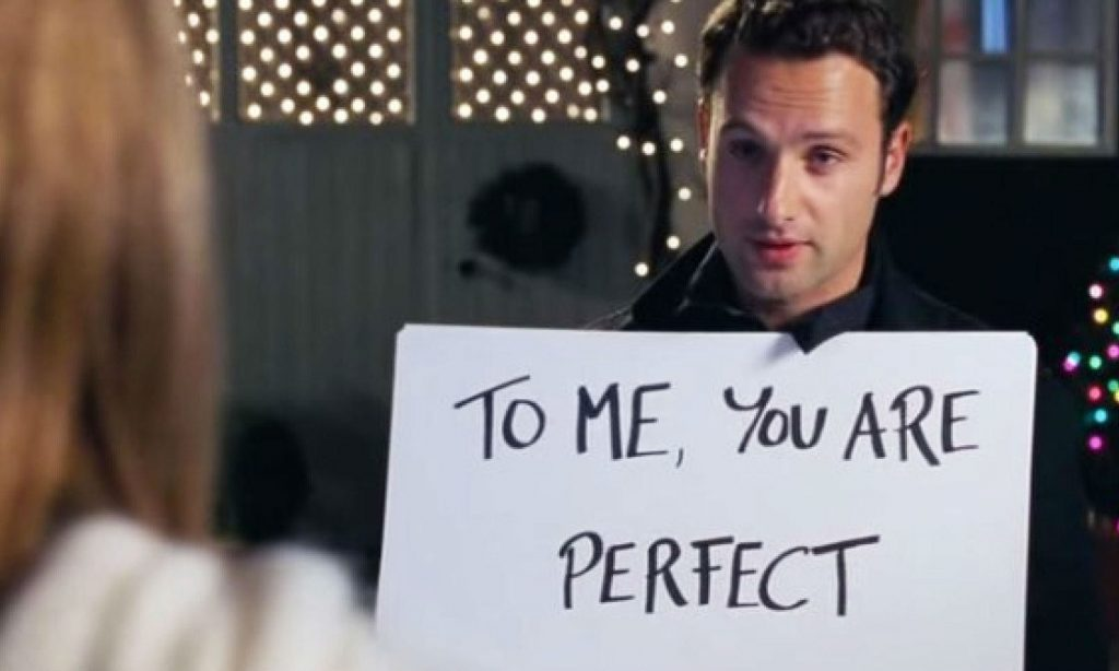 7. Love Actually (2003) | Top 9 Hilarious Christmas Movies | Brain Berries
