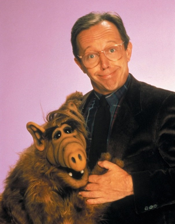 4. Max Wright – ALF | 7 Stars Who Regret Their TV Roles In The '90s | Brain Berries